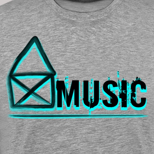 House Music, Party, Club, Dj, Dance - Männer Premium T-Shirt