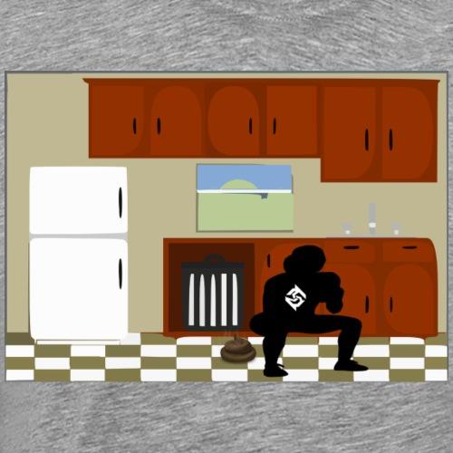 Küchenscheißer