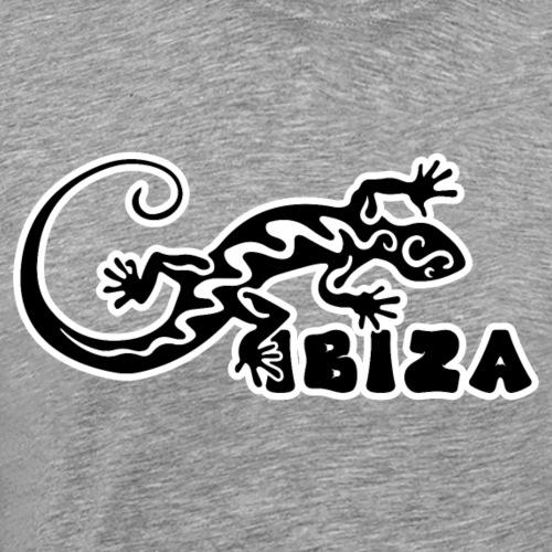 IBIZA - T-shirt Premium Homme