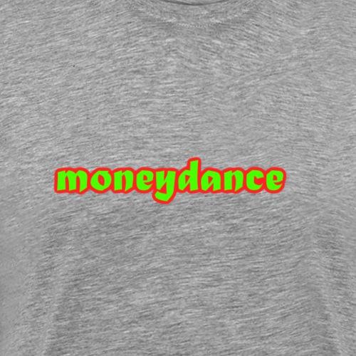 moneydance - Männer Premium T-Shirt