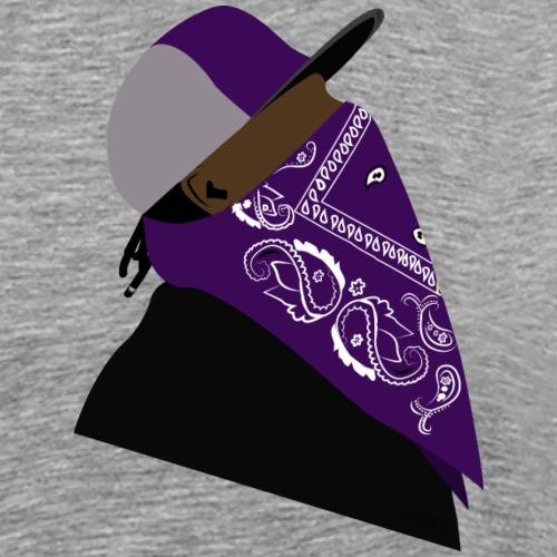 GangsterbyDree - Camiseta premium hombre
