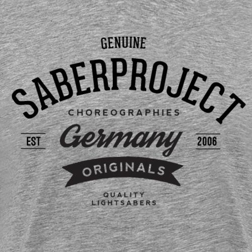 SP Originals - Männer Premium T-Shirt