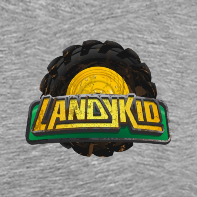 LandyKid Logo transparent