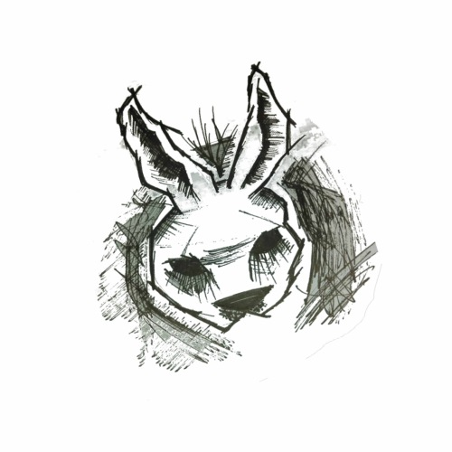 Soleless Rabbit - Men's Premium T-Shirt