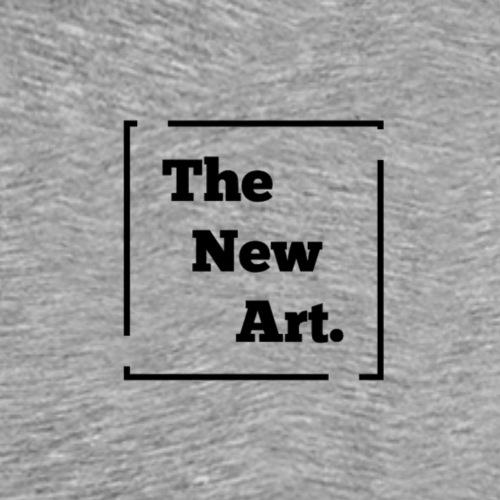 THE NEW ART - T-shirt Premium Homme
