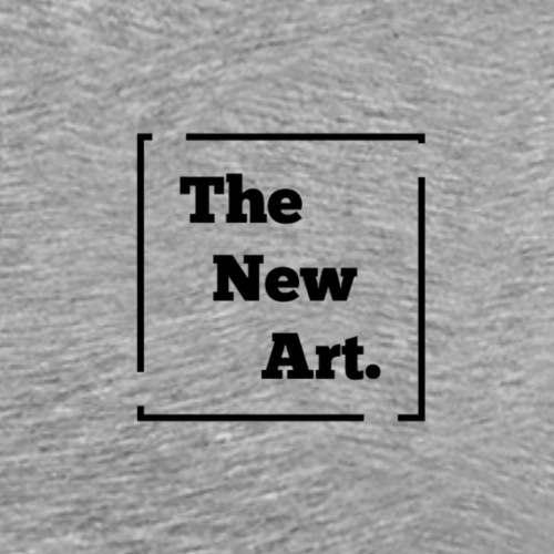 THE NEW ART - T-shirt Premium Homme