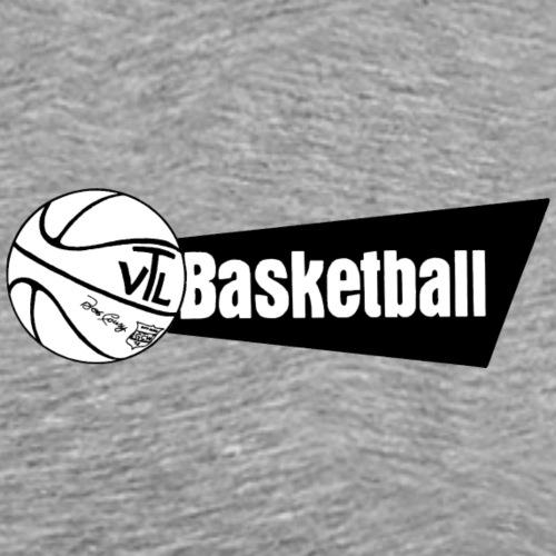 TVL Retro Design - Männer Premium T-Shirt