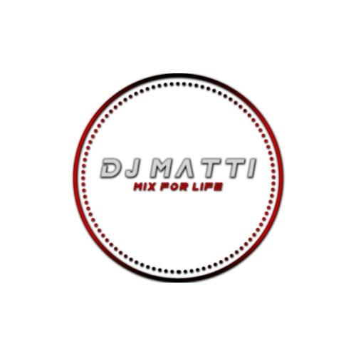 DJ Matti Official Merchandise - Men's Premium T-Shirt
