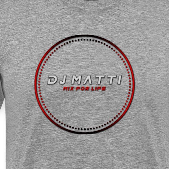 DJ Matti Official Merchandise