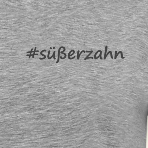 sweettooth - Männer Premium T-Shirt