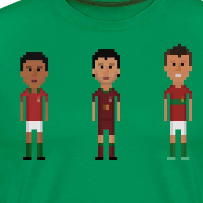 Portuguese Legends