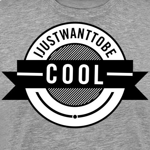 IJWTBClogga - Premium-T-shirt herr