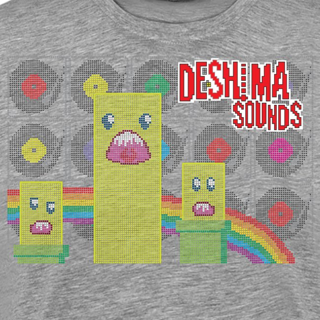 Deshima Sounds 07 2011