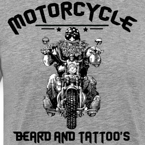 MBTt shirt2 - Men's Premium T-Shirt