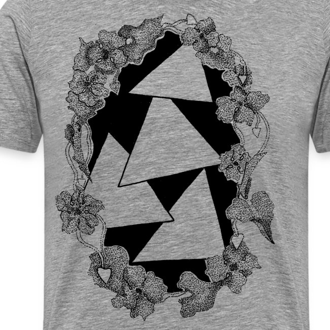 Raining Triangles