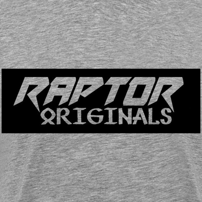 Raptor Originals Logo Exported png