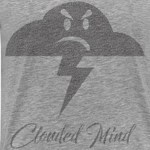 CM1-POINTILLISME - T-shirt Premium Homme