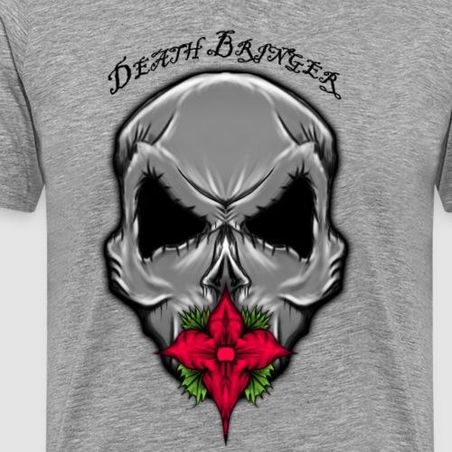 Sweet Deathbringer B&W - T-shirt Premium Homme