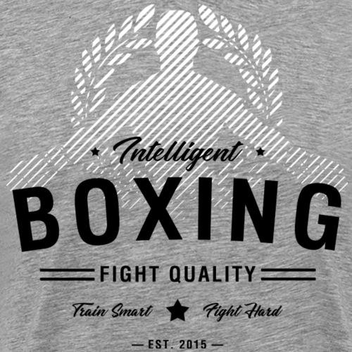 Boxing - Men's Premium T-Shirt
