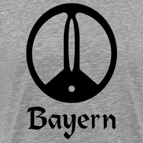 Sondeln Bayern - Männer Premium T-Shirt