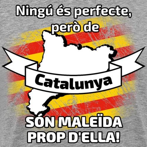 perfecte catalunya - Männer Premium T-Shirt