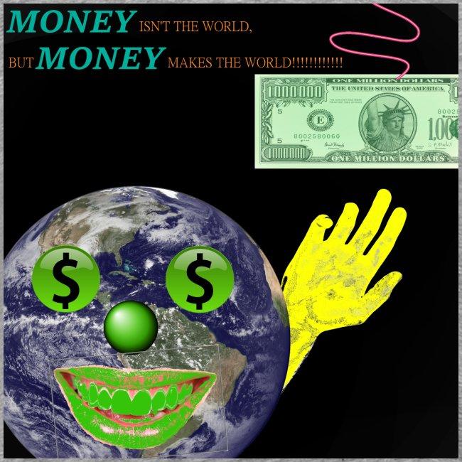 SYLVER SECOND - MONEY ISN