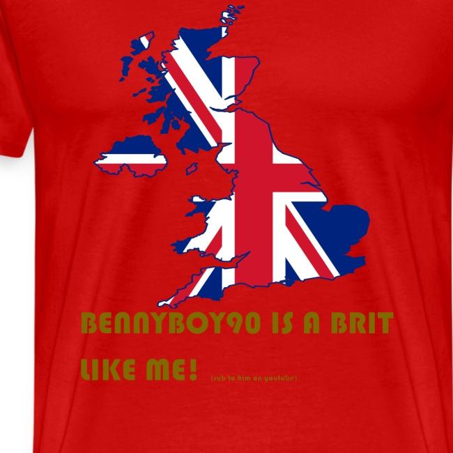 UK MERCH