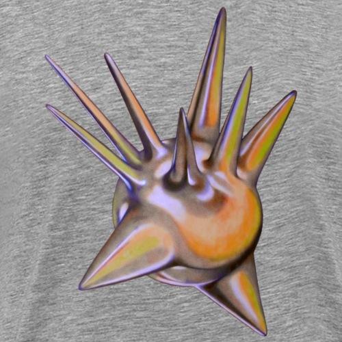 Meteora - Maglietta Premium da uomo