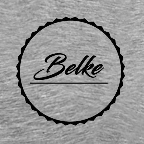 Belke - épuré - T-shirt Premium Homme