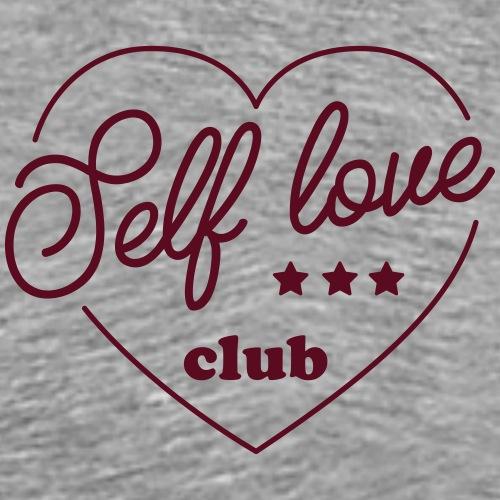 self love club - Männer Premium T-Shirt