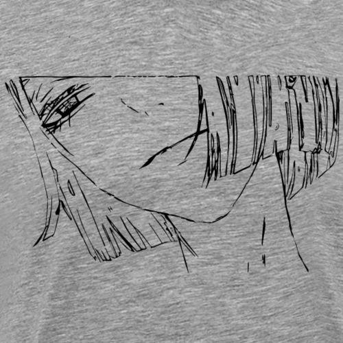 M00d - Männer Premium T-Shirt