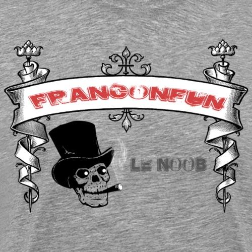 Design adri2 noob - T-shirt Premium Homme
