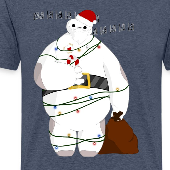 Merry Baymax