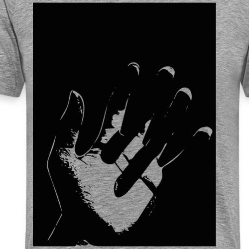 Reaching Out - Männer Premium T-Shirt