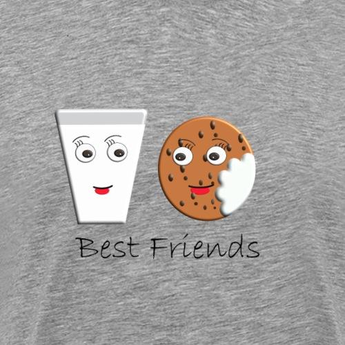Best Friends - Männer Premium T-Shirt