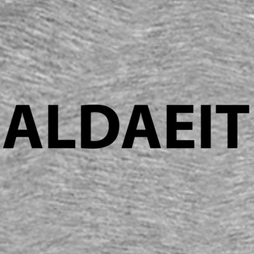 ALDAEIT V1 - Men's Premium T-Shirt