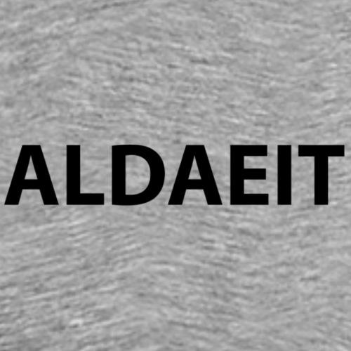 ALDAEIT V1 - Men's Premium T-Shirt
