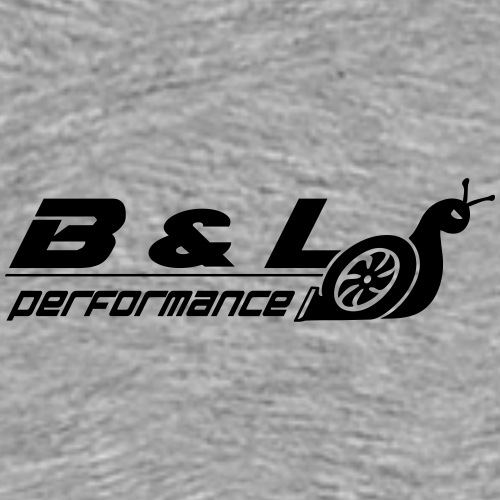 B&L Performance - Men's Premium T-Shirt