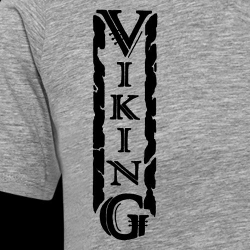 Viking - Männer Premium T-Shirt