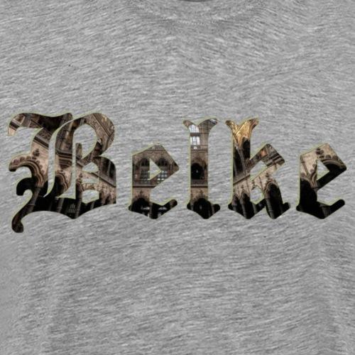 Belke Goth - T-shirt Premium Homme