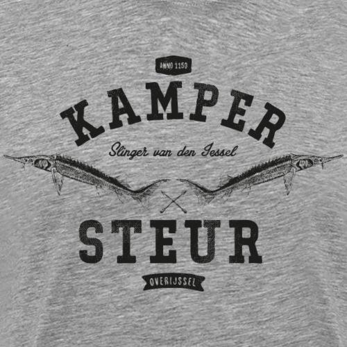 Kamper Steur - Mannen Premium T-shirt