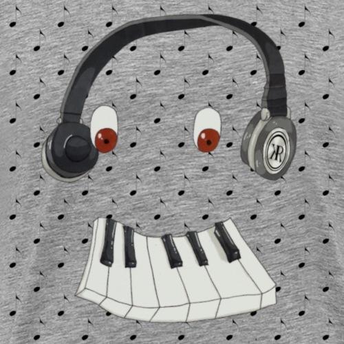 Smile musique