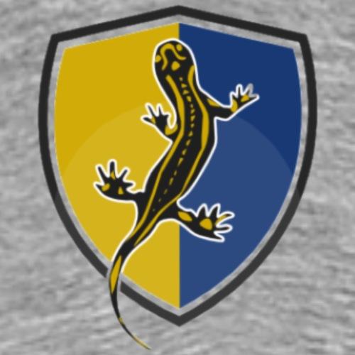 Logo Salamandre DOMAINE DUPRAZ - T-shirt Premium Homme