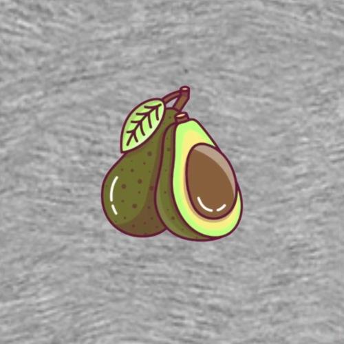 Avocat LIB PICTURE - T-shirt Premium Homme