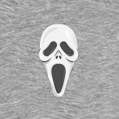 Scream LIB PICTURE - T-shirt Premium Homme