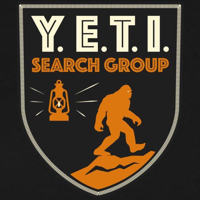 Blason Yeti Search Group