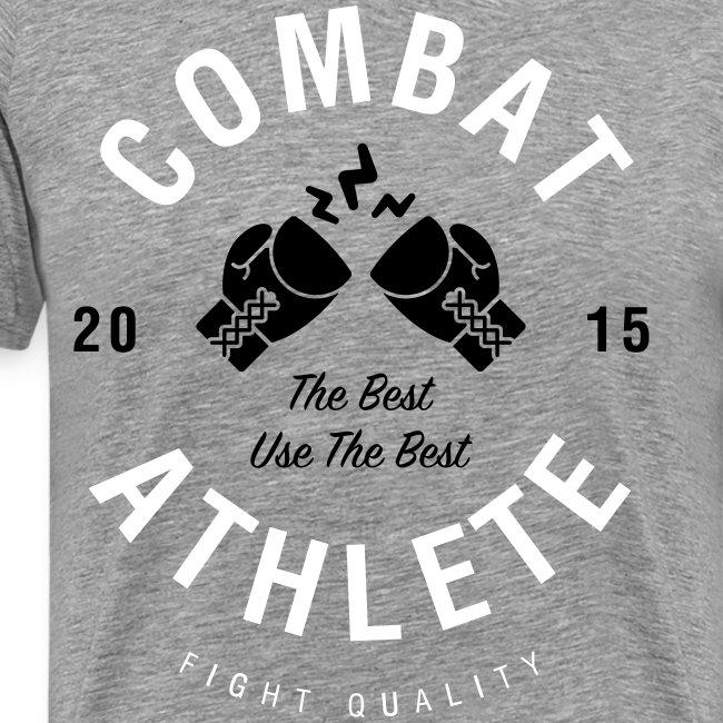 Combat Athlete