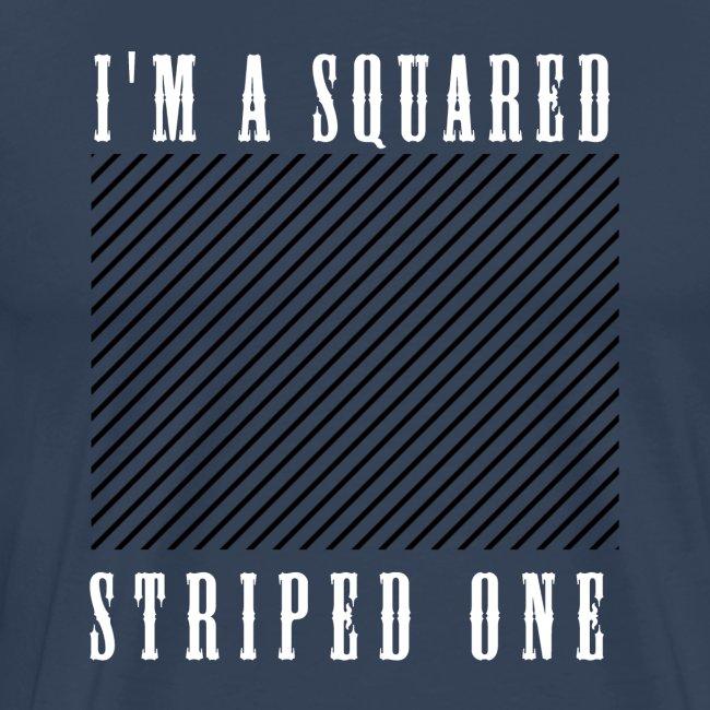 striped squared
