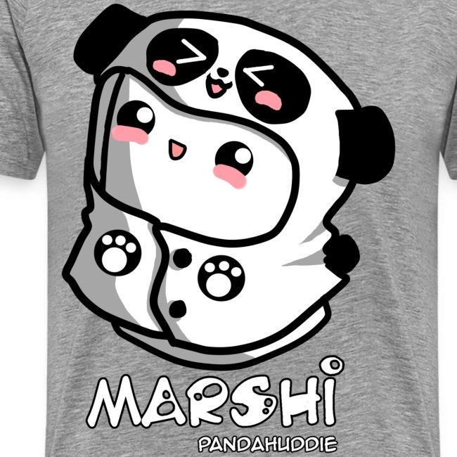 Marshi Pandahoodie