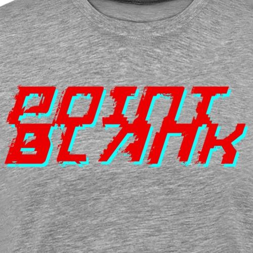 pointblank - Männer Premium T-Shirt